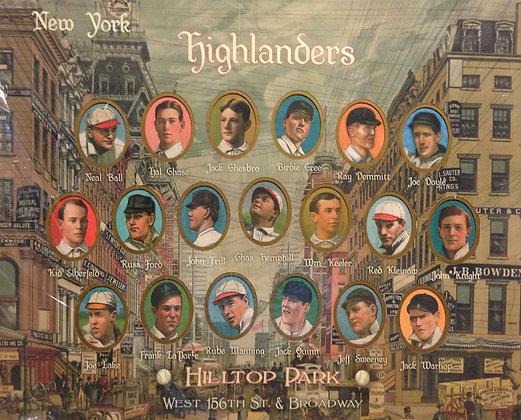 New York Highlanders