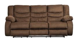 Ashley 9860588 Tulen Series Reclining Sofa