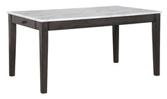Ashley D464-25 Luvoni Series Rectangular Dining Room Table