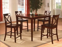 Crown Mark 2753 Theodore Series Dining Group