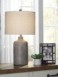 Ashley L117964 Linus Series Lamp
