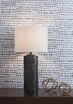 Ashley L243234 Makya Series Lamp