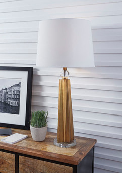 Ashley L235024 Engla Series Lamp