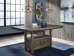 Ashley D762-32 Johurst Series Dining Table
