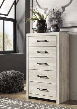 Ashley B192-46 Cambeck Series Five Drawer Chest