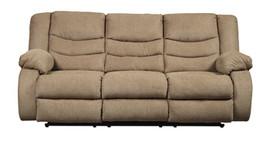 Ashley 9860488 Tulen Series Reclining Sofa