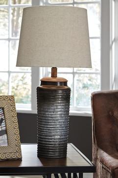 Ashley L204064 Norbert Series Lamp