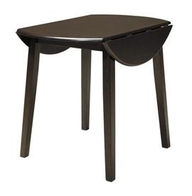 Ashley D310-15 Hammis Series Round Drop Top Table