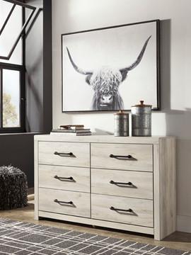 Ashley B192-31 Cambeck Series Dresser