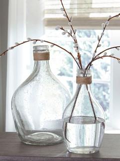 Ashley A2000246 Marcin Series Vases