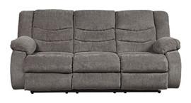 Ashley 9860688 Tulen Series Reclining Sofa