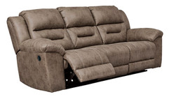 Ashley 3990588 Stoneland Series Reclining Sofa