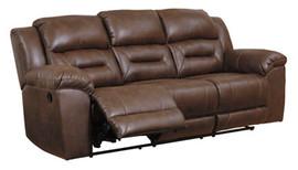 Ashley 3990488 Stoneland Series Reclining Sofa