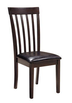 Ashley D310-01 Hammis Series Upholstered Dining Room Chair