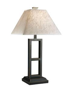 Ashley L318924 Deidra Series Lamp