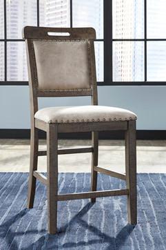 Ashley D762-124 Johurst Series Dining Chair