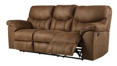 Ashley 3380288 Boxberg Series Reclining Sofa