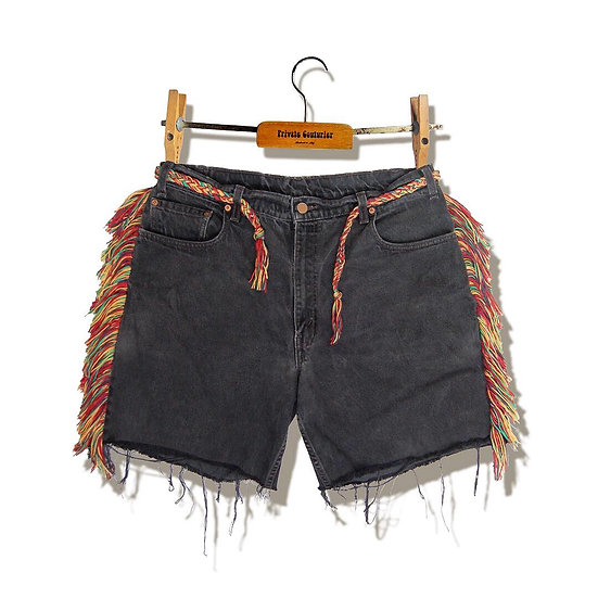 'Funk Cocktail' shorts