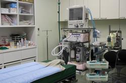 麻酔器関連
