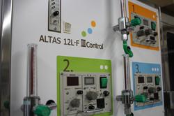 太陽電子 アルタス 12L-F Ⅲコントロール