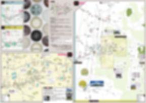 ましこ観光マップ