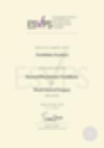 ESVPS_certificate_General Practitioner C