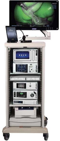 硬性内視鏡システム Stryker