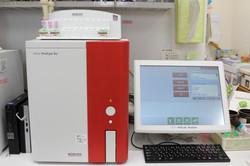 血液検査機器 IDEXX プロサイトDx™