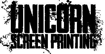unicorn screen printing sort splat png.p