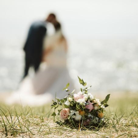 A Danish-American Wedding