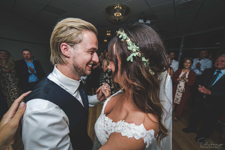 Heldags Bryllupsvideo