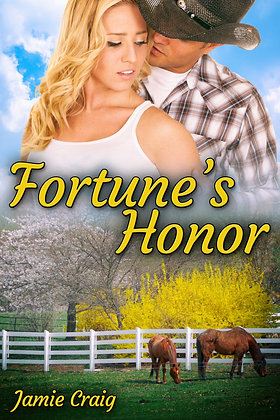 Fortune's Honor by Jamie Craig