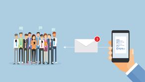 The best-kept secret in the digital community – Emailing.
