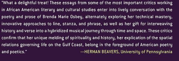 Herman Beavers