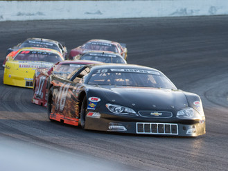 Two Races Remain In 2018 GSPSS Season