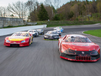 Local Stars To Join GSPSS Regulars For Rocky Ridge 150