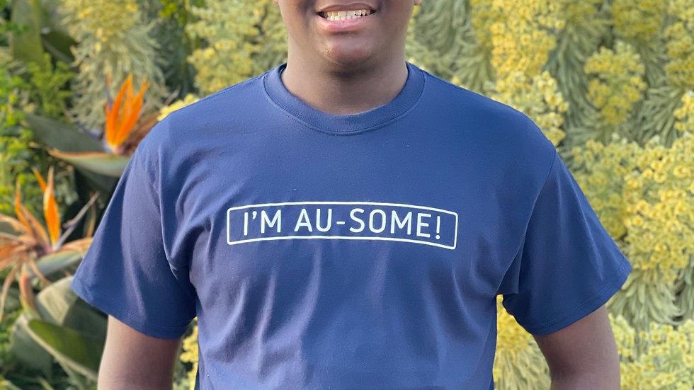I'M AUSOME