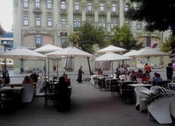 レストラン Utoch-kino、ウクライナ