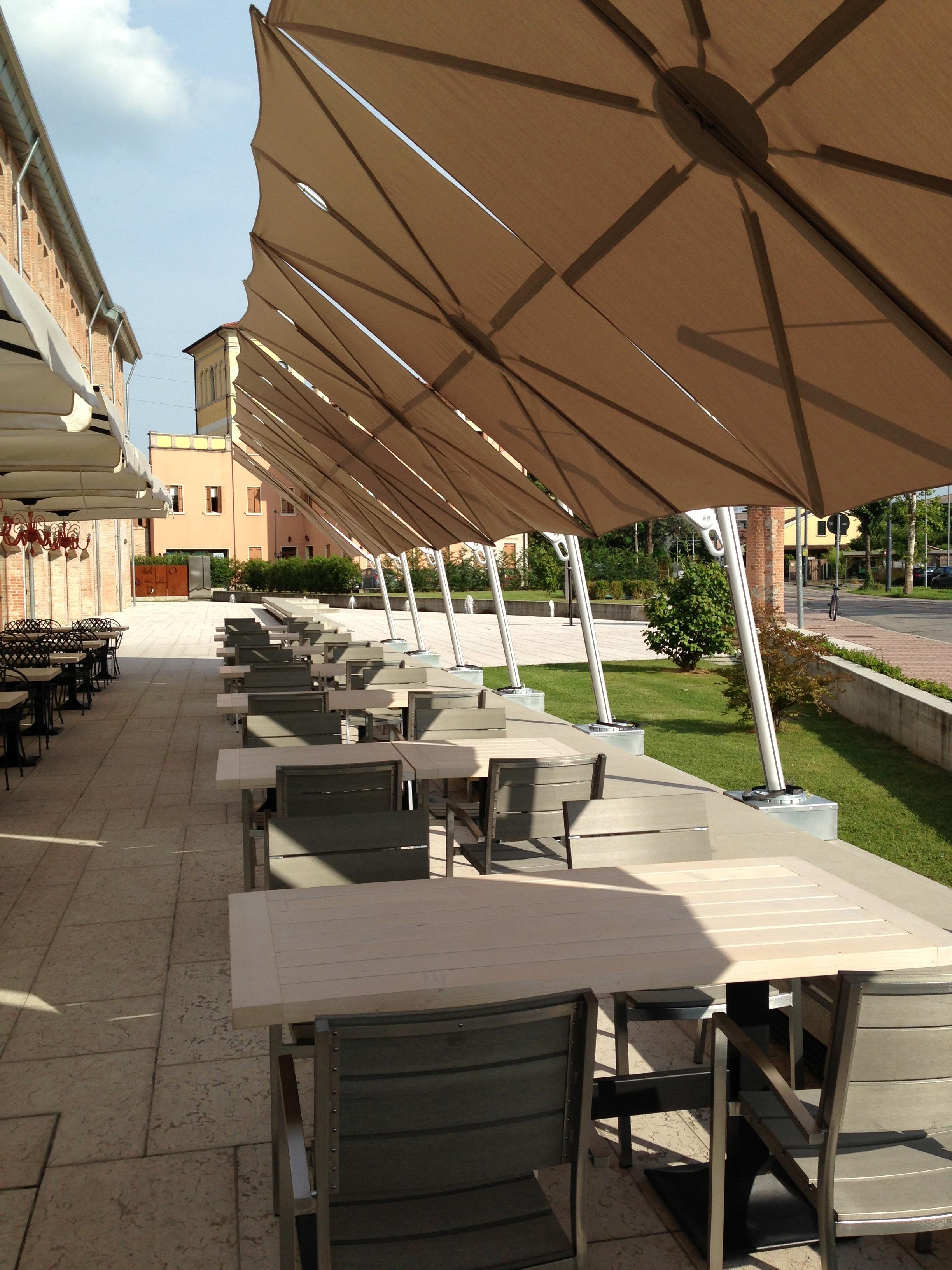 レストラン Birreria Spiller、イタリア