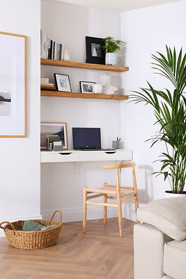 Furniture And Choice, Working From Home