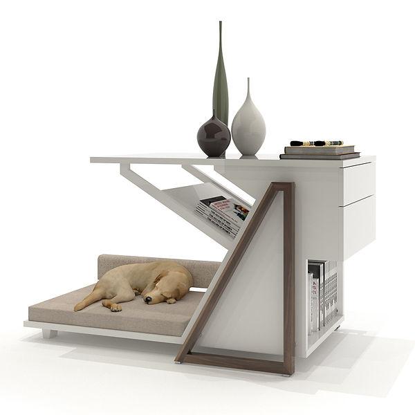 Viaduriniit, Cuccia Per Cani Di Lusso In
