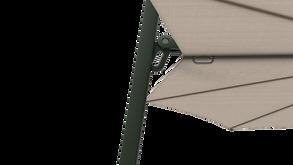 Spectra UX Cantilever umbrella - Nature