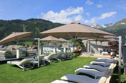 ウェルネスホテル ザーファウス、オーストリア