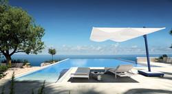 個人住宅、ギリシャ