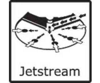 ジェットストリーム原理