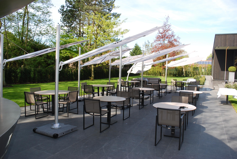 レストラン Boury、ベルギー