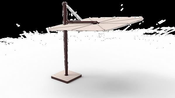 Spectra UX Cantilever umbrella - Culture