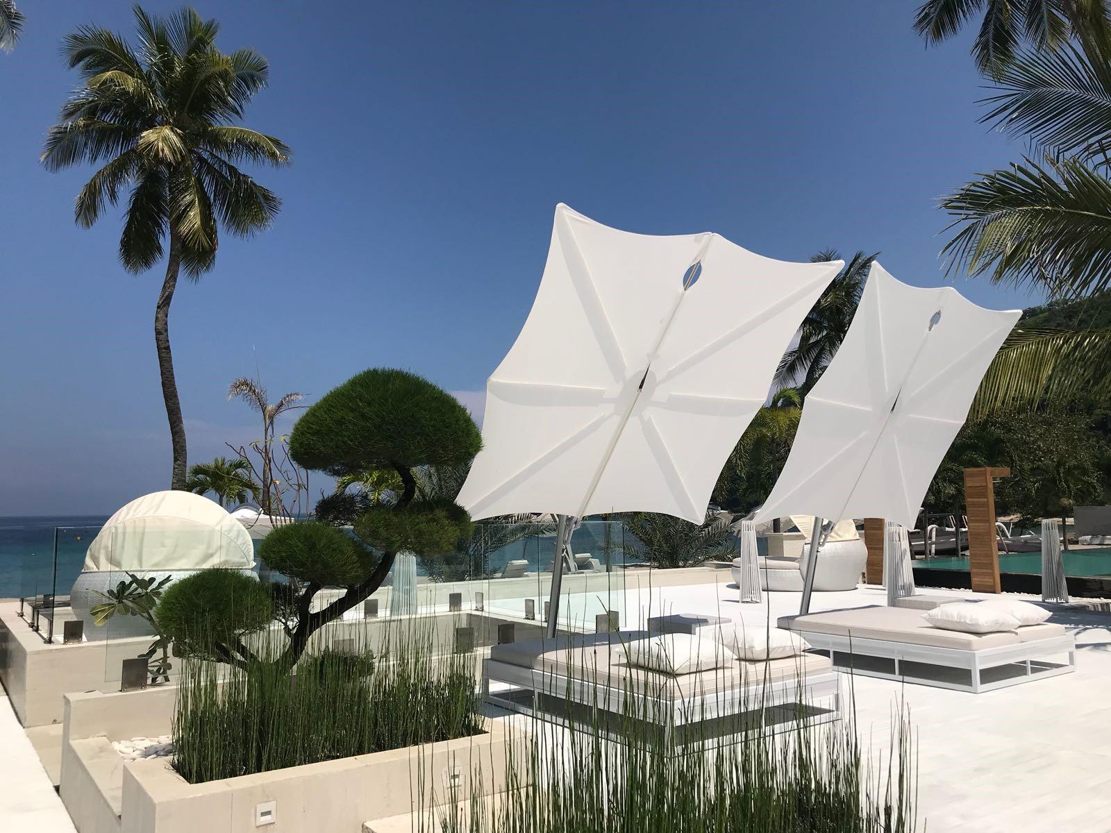 ホテル 7シークレットリゾート&ウェルネスリトリート、ロンボク島 インドネシア
