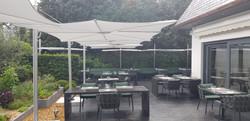 レストラン Bon Bon Restaurant、ベルギー