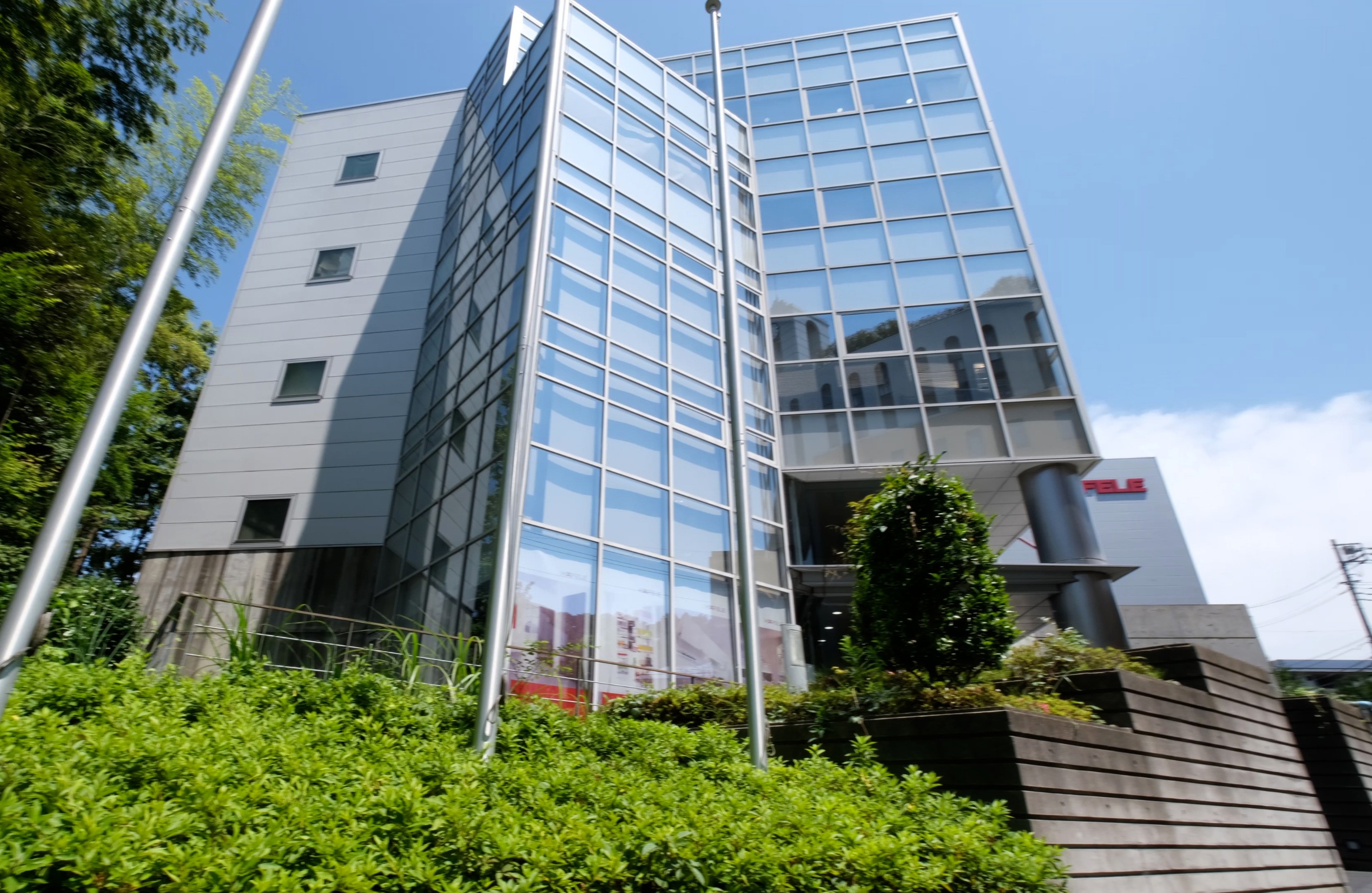 横浜本社ショールーム